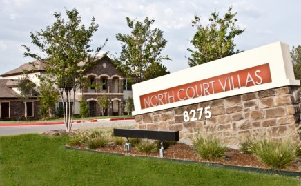 Welcome to North Court Villas